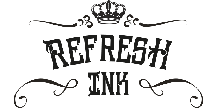 Refresh Ink